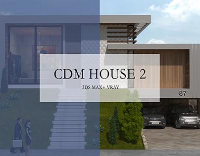 CDM House 2