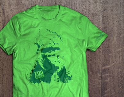 Gorillla Limited Edition T-shirts