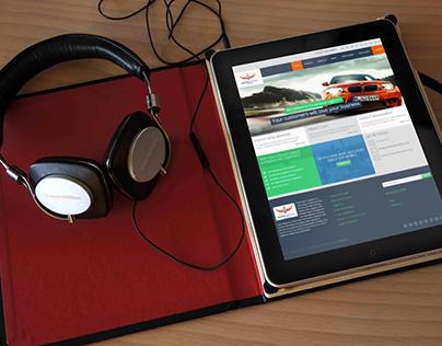 Autodealers Logistics Website