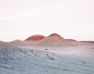 Painted Desert | Arizona