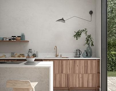 Kitchen in Norway