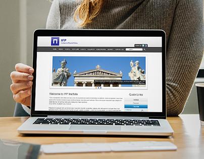 Practical Philosophy Institute - Website