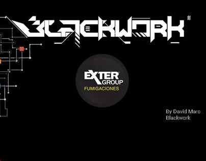 Exter Group - Diseño tarjeta