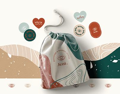 Personal Branding | Jeni.