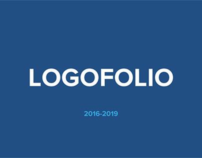 LOGOFOLIO / 2016-19