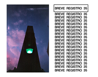 BREVE REGISTRO 35