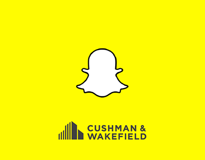 Broker Snapchat Filter (Cushman & Wakefield)