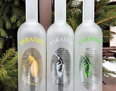 Paradize Vodka