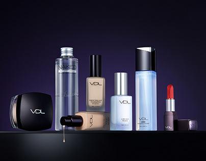 Cosmetics&VDL