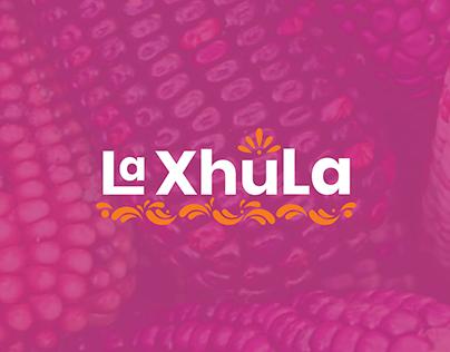 La Xhula | Branding & Packaging