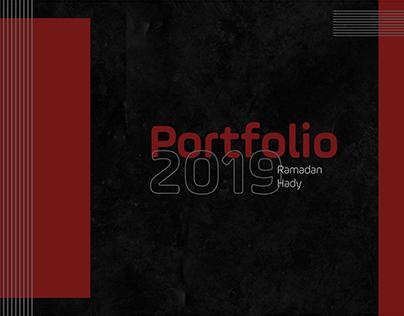 Portfolio 2019 | Ramadan Hady