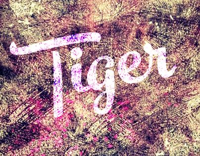 Tiger dzwonki - aplikacja
