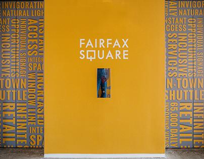 Fairfax Square