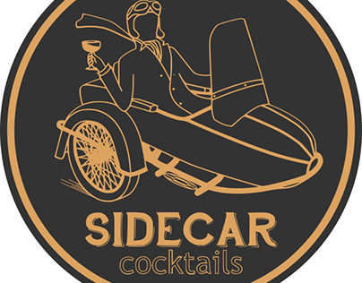 Sidecar Cocktails Website