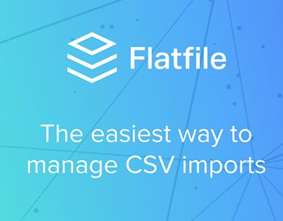 Flatfile Register Page Variant 3