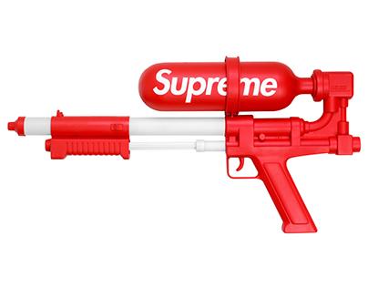 Supreme Soaker