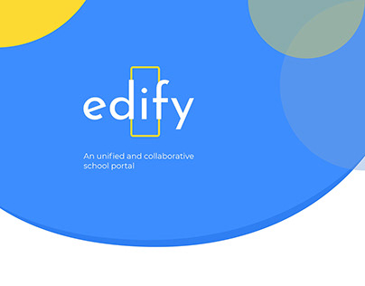 edify _ Virtual Schooling Portal