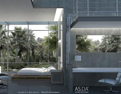 ASDA | Azlan Shazuin Design Atelier concepts