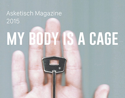 Photography: My Body is a Cage