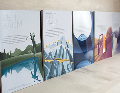 ZEITRAUM Cover