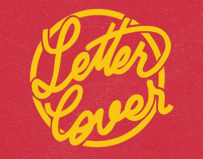 Letter lover