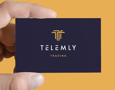 Tlmly branding