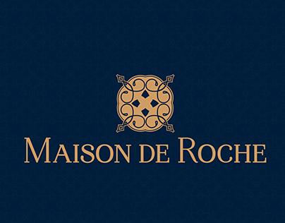 Maison de Roche