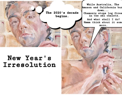 New Year's Irresolution