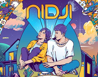 New Chapter of NIDJI