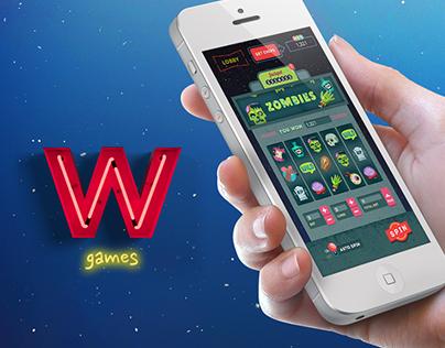 Приложение Wave Casino