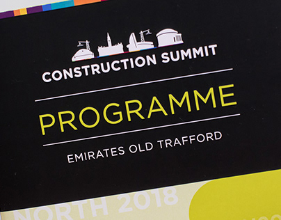 Construction Summit 2018