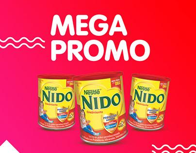 Mega Promo NIDO®