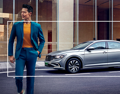 VW Campaign 2020