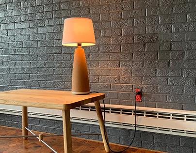 Faro Lamp