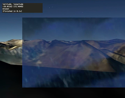 Google Earth for 1438