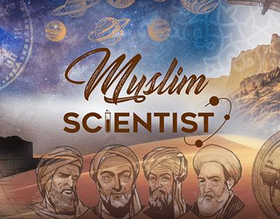 Muslim Scientists | Intro