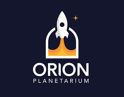 Orion Planetarium - Visual Identity