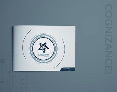 Brochure | Cognizance'16