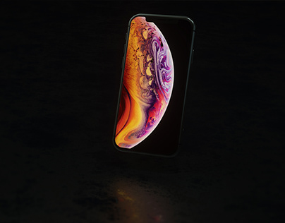 Apple Iphone 11 pro 3D Model Free dowland