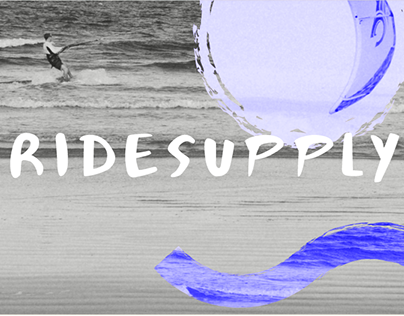 RIDE SUPPLY 00