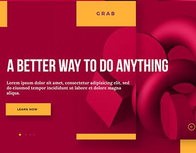 Web Ui Ux Designs