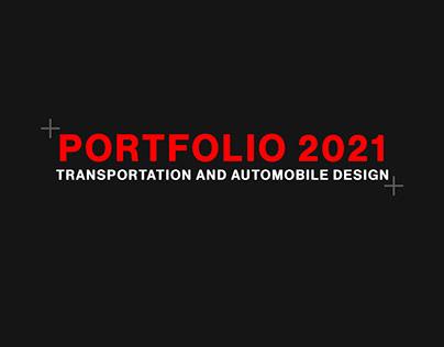 Portfolio 2021 Temp | Sujith Kumar
