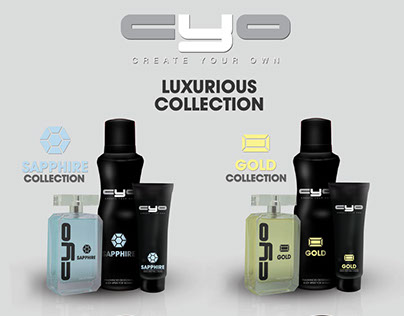CYO - Luxurious Collection