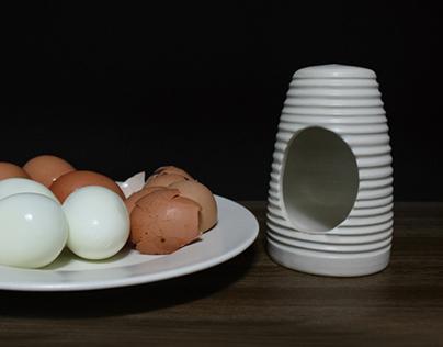 Egg Sheller