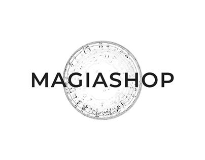 Magiashop cosmetics