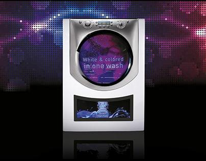 Hotpoint - Aqualtis washing machine
