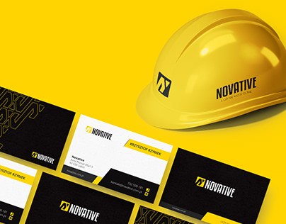 Novative - Construction & Renovation Startup