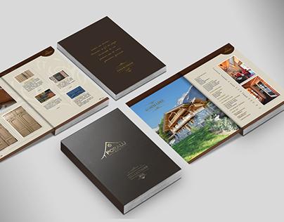 PORALU BOIS catalogue