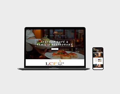 Lystrup Café & Familie Restaurant