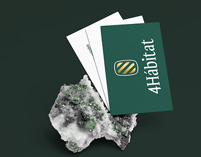 4Habitat Brand Work